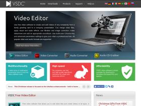 VSDC Free Video Software Discount Codes